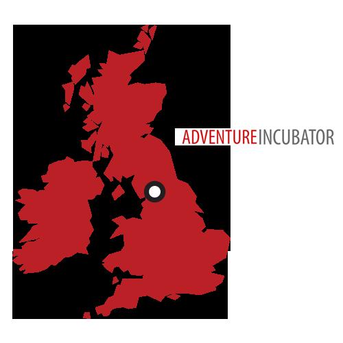 Adventure Incubator